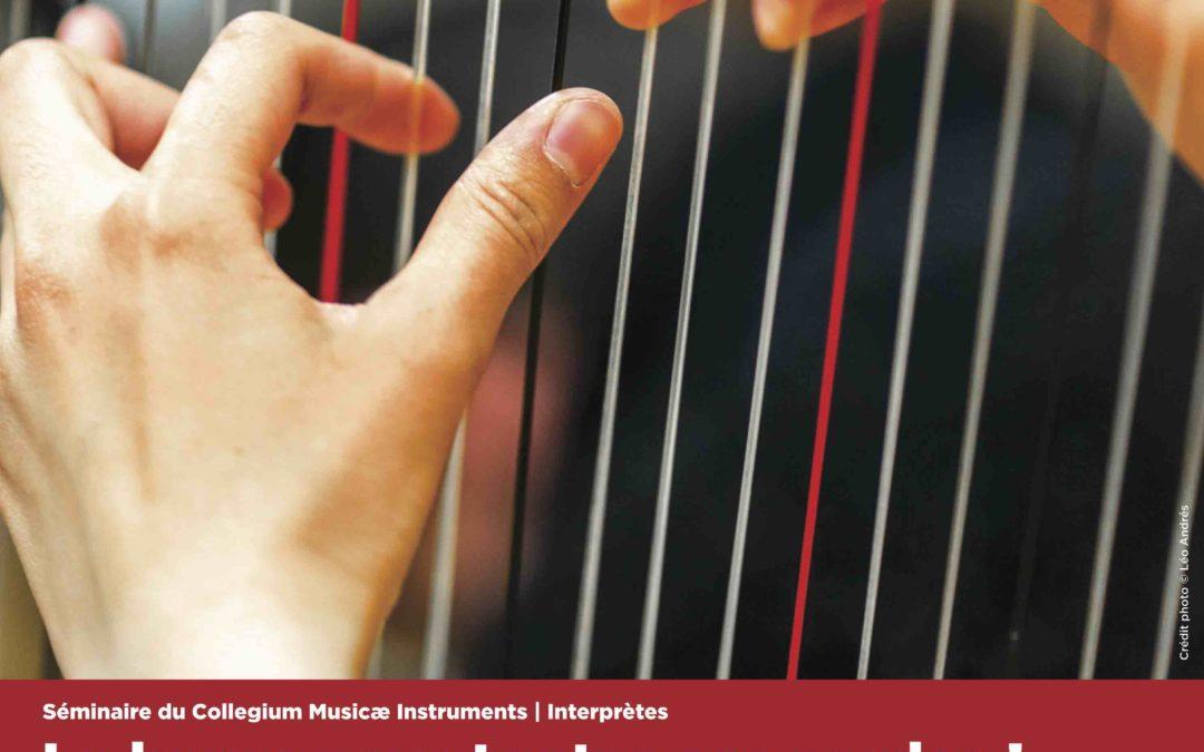 5 mars 2018 : Collegium Musicæ